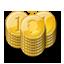 100 K TOS Silver