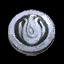 Silver Zaishen Coin *100 +10% Extra