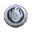 Silver Zaishen Coin *100