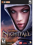Guild Wars:Nightfall®