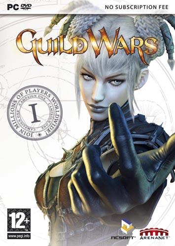 Guild Wars:Prophecies®