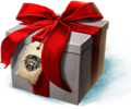 Customer Daily Free Gift